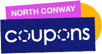 North Conway Coupons Logo