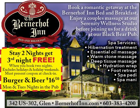 Bernerhof Inn
