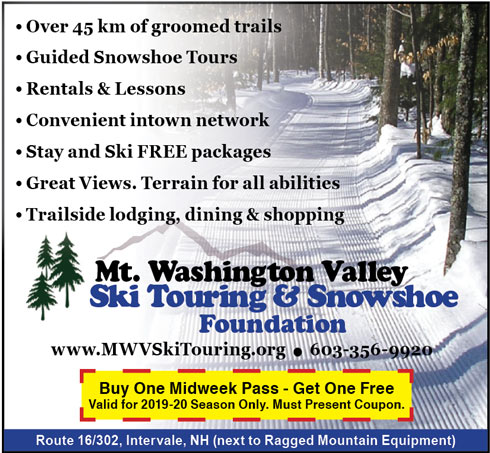 MWV Ski & Snowshoe Foundation