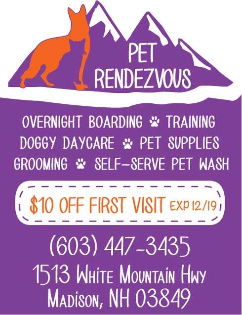 Pet Rendevous