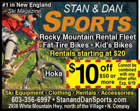 Stan and Dan Sports