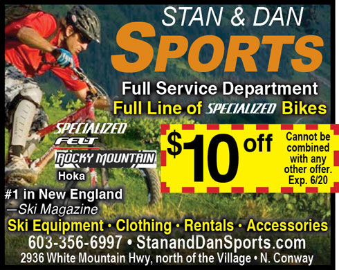 Stan and Dan Sports
