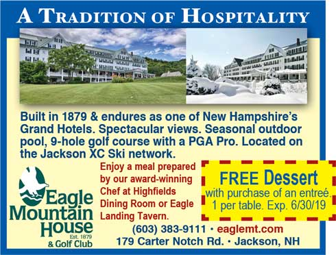 Eagle Mt. House