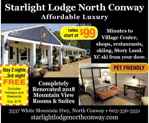 Starlight Lodge