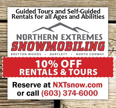 Northern Extremes Snowmobiling