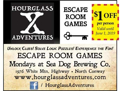 Hourglass Adventures