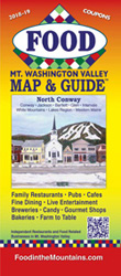 Food in Mt. Washington Valley & North Conway, NH - White Mountains