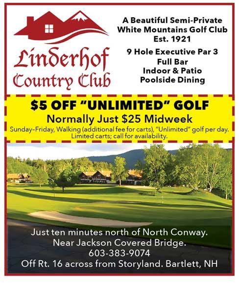Linderhof Country Club