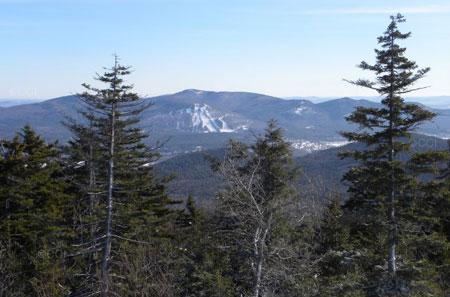 Mount Cranmore